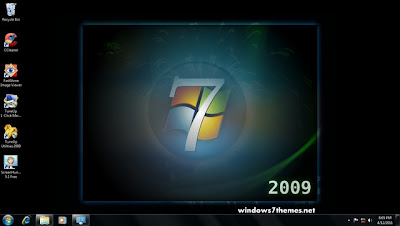 Theme professional windows for 7 windows 8 free download