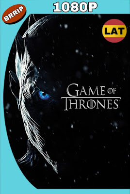 GAME OF THRONES TEMPORADA 7 BRRIP 1080P LATINO MKV