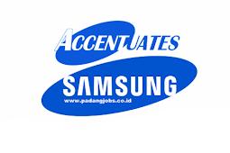Lowongan Kerja Padang PT. Accentuates (Samsung Service Centre) Mei 2019