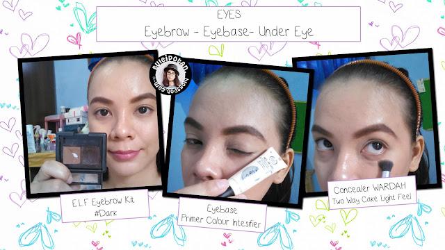 [Chit - Chat] : Apa sih Perbedaan Eye Primer dan Eye Base itu?