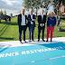 16.000 Rotterdamse huishoudens ontvangen restwarmte uit Shell's raffinaderij in Pernis