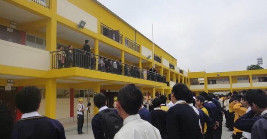 Denuncian que el gobierno tendría la intención de privatizar algunos colegios públicos de Trujillo
