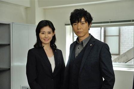 asahi drama special kenji shimei