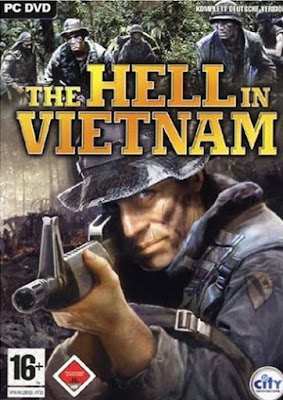The Hell in Vietnam PC Game