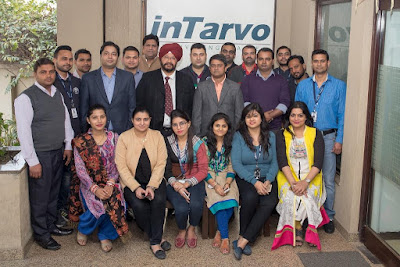 InTarvo Technologies Walk-In Drive 2019 for Any Graduates Candidates - Freshers Career Jobs