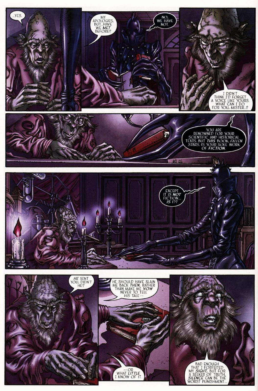Read online Negation Lawbringer comic -  Issue # Full - 6