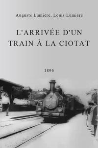 Watch Arrival of a Train at La Ciotat Online Free in HD