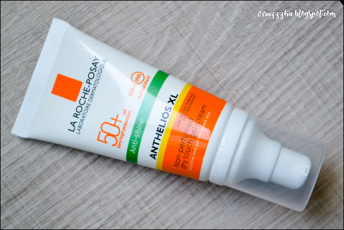 La Roche-Posay Anthelios XL SPF 50+ | Review