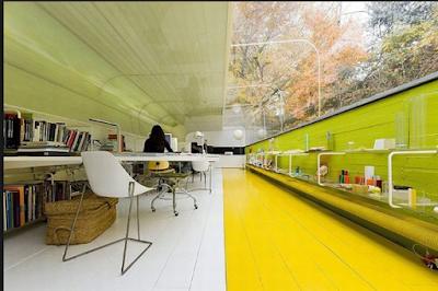 20 Inspirasi Interior Rumah Aneh Unik Dan Kreatif Yang Membuat Rumah Anda Menakjubkan 17