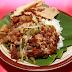 Pecel Koyor, Makanan Khas Provinsi Jawa Tengah