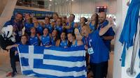 Το χάλκινο μετάλλιο στο Ευρωπαϊκό πρωτάθλημα κατέκτησε η εθνική πόλο Νεανίδων