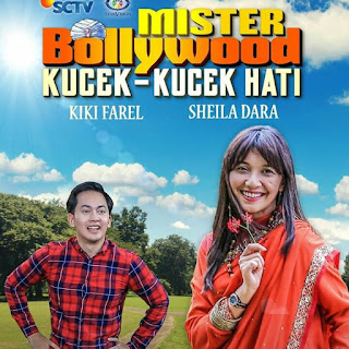 Nama dan biodata pemain ftv Mister Bollywood Kucek Kucek Hati