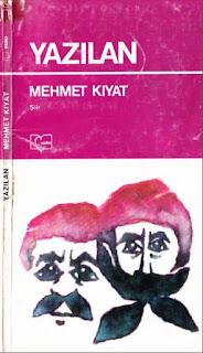 Mehmet Kıyat - Yazılan