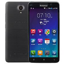 Cara Flash Lenovo A5800D 100% Ok