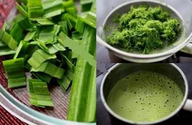 Cara Membuat Jus Sayur Seledri Untuk Terapi Berbagai Penyakit