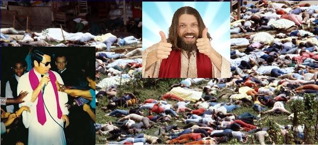 Top 25 Boas Razões para Você não Acreditar em Jesus Cristo! Jesus%2BCristo%252C%2BJim%2Bjones%252C%2Bsuicido_jonestown%252C%2B03