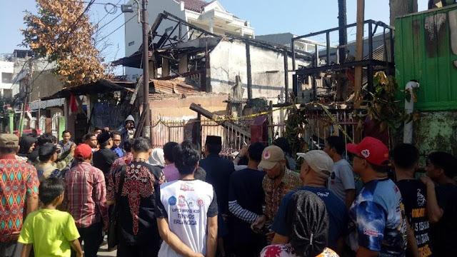 Biadabnya Kartel Narkoba Makassar, 1 Keluarga Dibakar Hidup-hidup