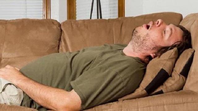 Sering Tidur Ngorok? Hati-hati itu Pertanda Kena Diabetes - Kabar Terkini Dan Terupdate