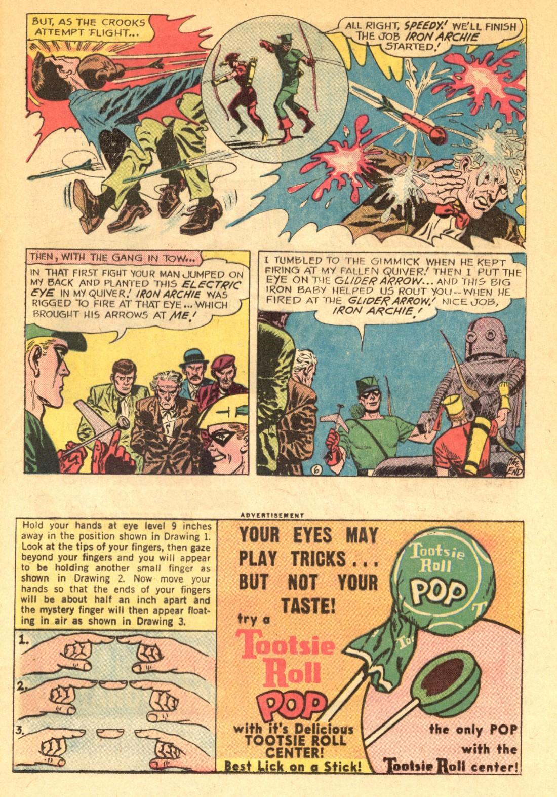 Read online World's Finest Comics comic -  Issue #129 - 32