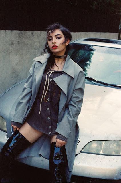 Charli XCX – Fader Magazine