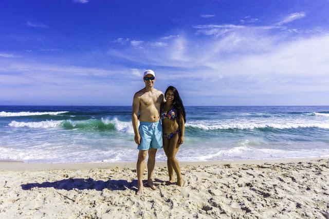 Tiana Beach Hampton Bays Long Island Ny