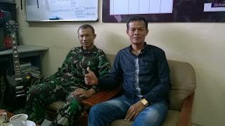 Mayor Inf. Agus Setiandar