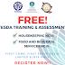 Housekeeping & Food and Beverage NC II TESDA's TSWP | Register now!