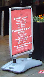 Red Hot World Buffet Milton Keynes Opening Times and Prices