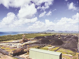 Adani Group gets approval for Coal Mine Project in Australia