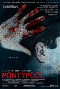Pontypool Poster