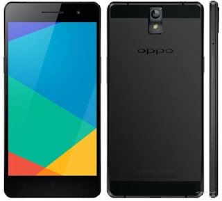 Oppo R3 pictures