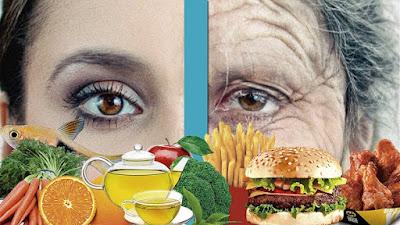 Aliments anti-vieillissement, 20 options!