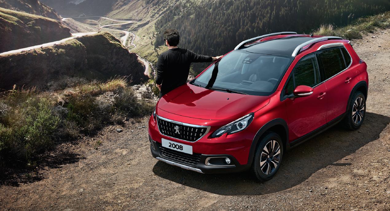 Data uscita Peugeot 2008 SUV in Italia e presentazione: quando sarà disponibile e Ultime Notizie