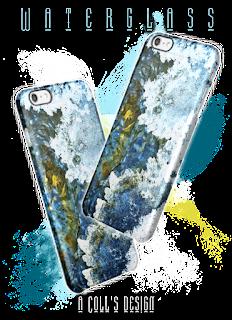 Waterglass SmartPhone Case