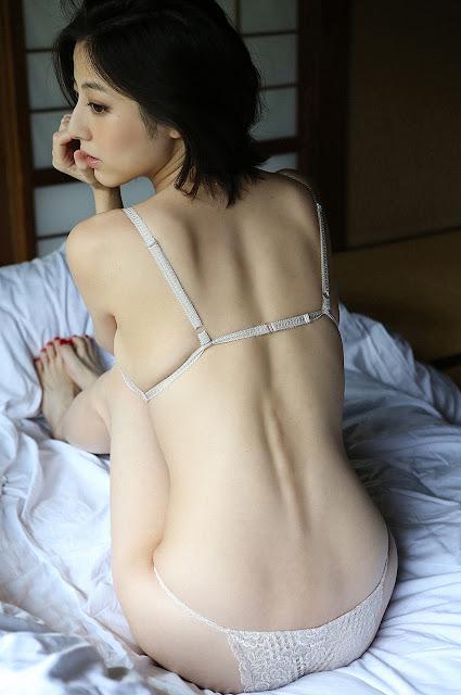 Sugimoto Yumi 杉本有美 Pictures 08