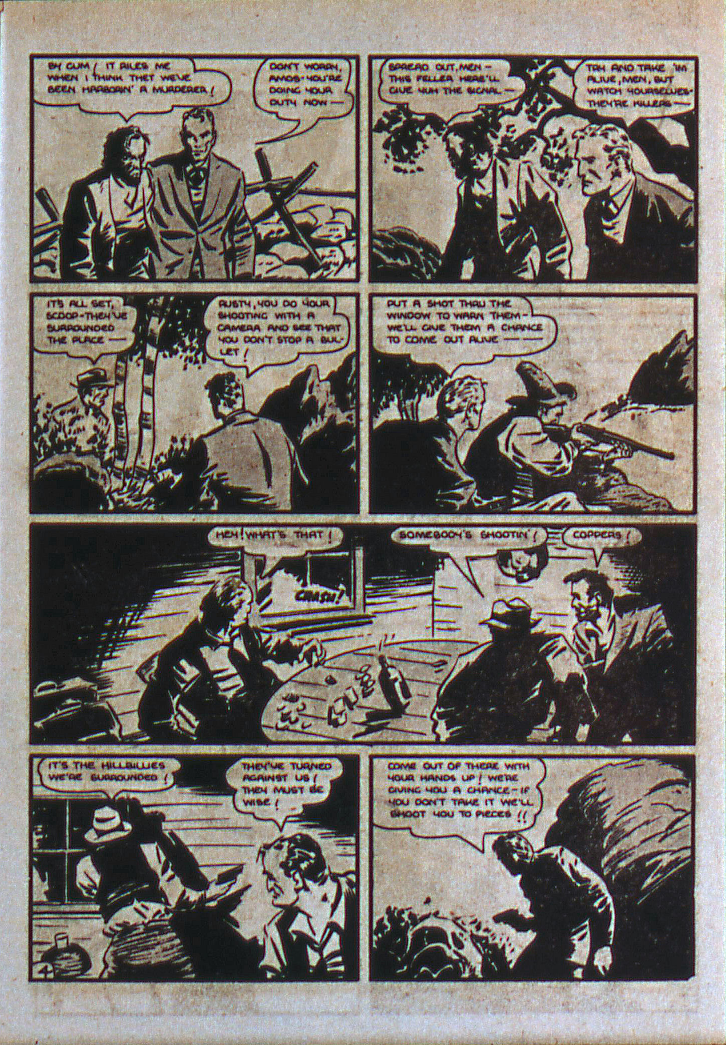 Action Comics (1938) 6 Page 50