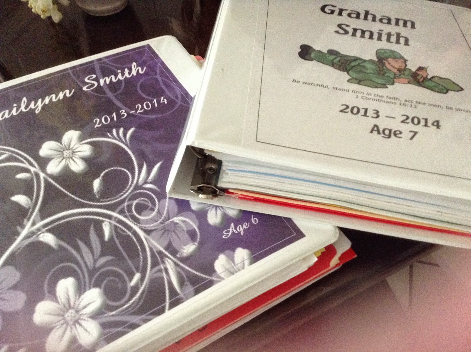 Seasons Of Life How To Organize Abeka Curriculum For