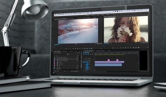 افضل البرامج لتصميم الفيديو وعمل مونتاج احترافي للكمبيوتر