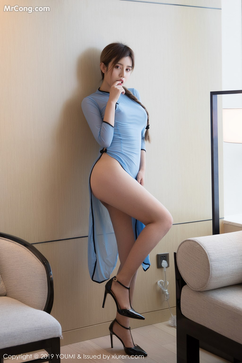 Image YouMi-Vol.353-Cris-MrCong.com-004 in post YouMi Vol.353: Cris_卓娅祺 (51 ảnh)