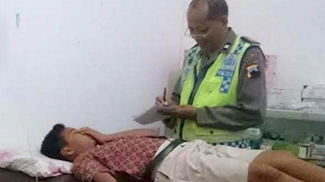 BREAKING NEWS: Heboh Kabar Satu Keluarga Coba Bunuh Diri Minum Baygon di Jomblang Perbalan