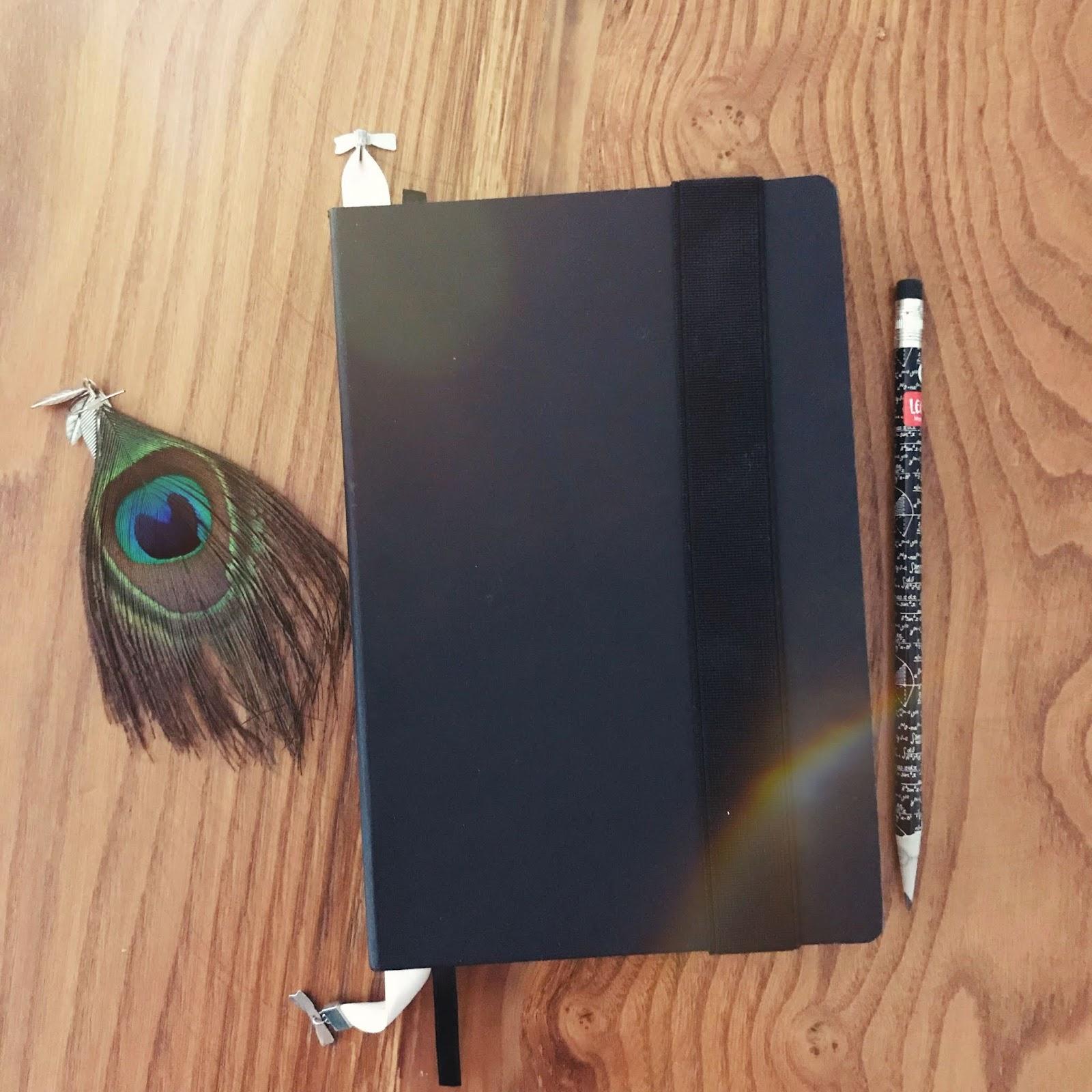 Bullet Journal 101: Bana Kattıkları Neler Oldu?