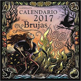 2017 Calendario Brujas (Agendas) PDF