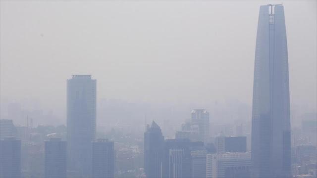 Conozca las capitales latinoamericanas donde respirar es peligroso