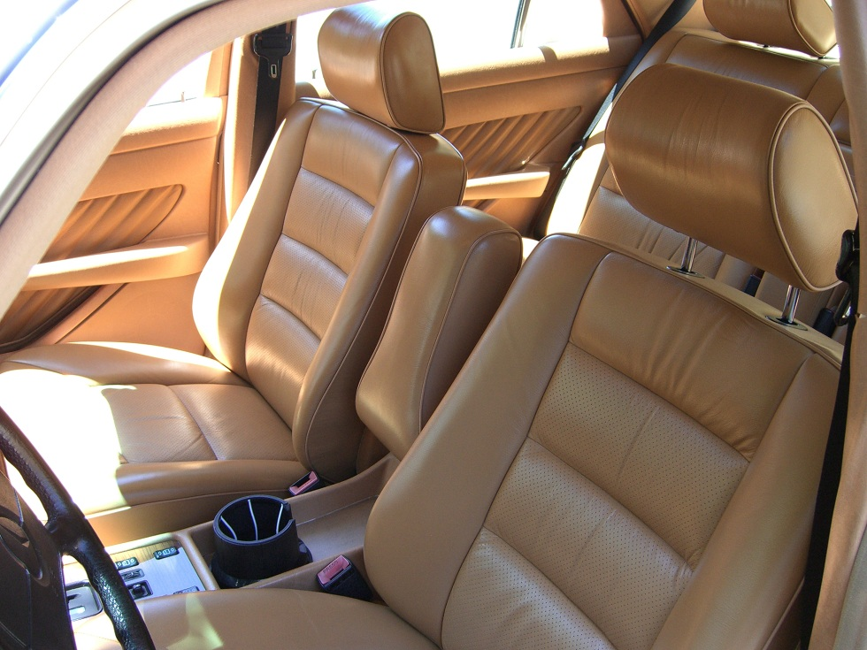 Car Upholstery Price Guide