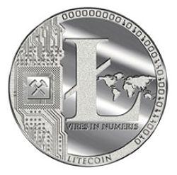 Litecoin бесплатно