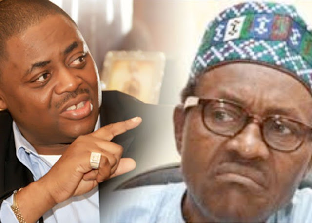 Ex-Minister-of-Aviation,-Fani-Kayode-mocks-Buhari-after-US-Government-stated-that-IPOB-is-not-a-terrorist-organization