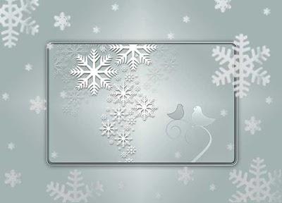 Como hacer Copos de Nieve o Snowflakes de Papel Adornos Navidad