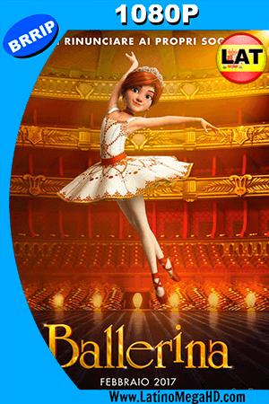 Bailarina (2016) Latino HD 1080P - 2016