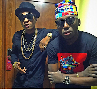 DJ Spinall Ft. Wizkid – Opoju