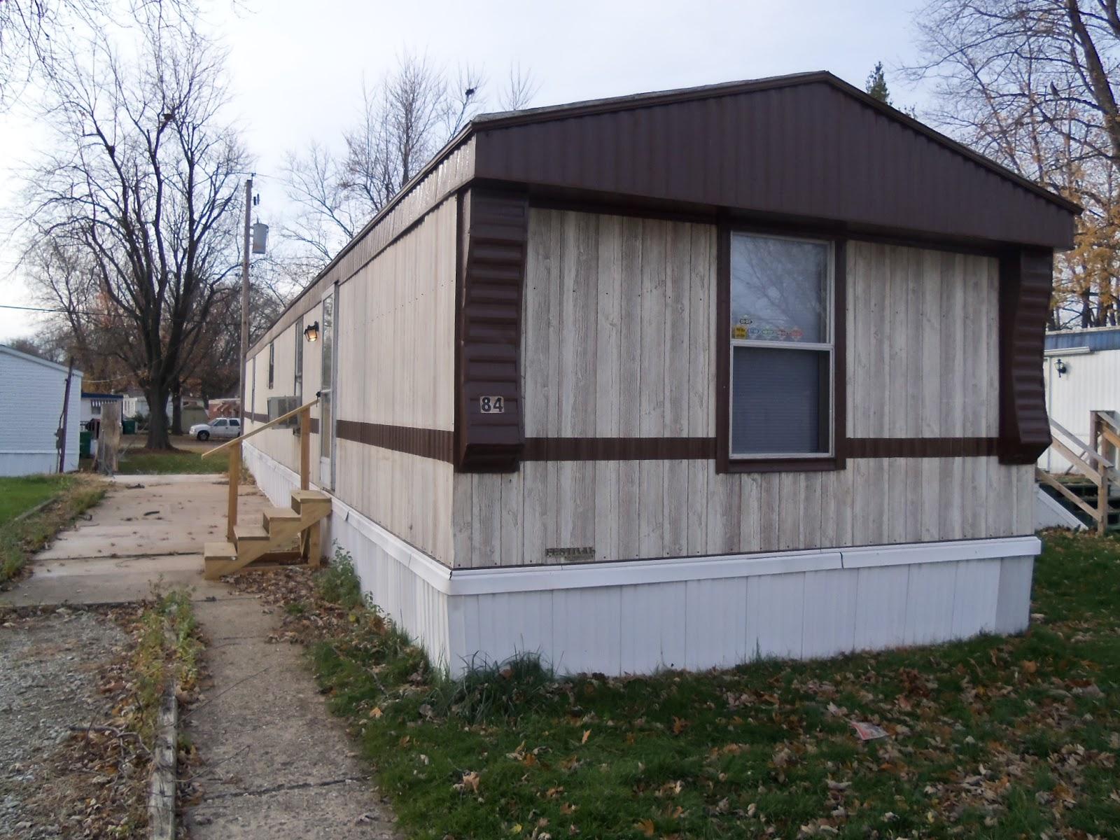 Park City Decatur: Homes Available
